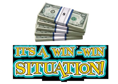 Save to Win winners