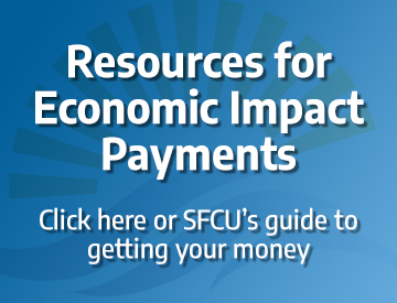 Get your economic impact payment quickly and safely
